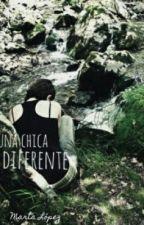 Una chica diferente by MartaLpezQuerencia