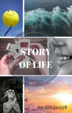 Story Of Life /PL by Alicja1278