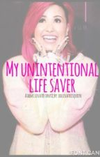 My Unintentional Life Saver by ddlovatoisqueen