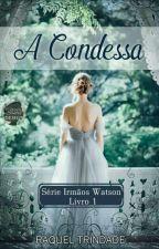 A Condessa by RaquelTrindade3