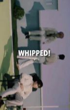 WHIPPED | seungjin by HONEYJOONZ