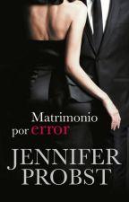 Matrimonio Por Error ||CCUM #3|| by Javitta_Belen2