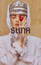 SUNA by LettyBourgon