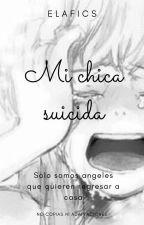 Chica Suicida by ElaFics