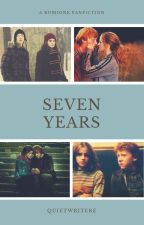 Seven Years by quietwritere