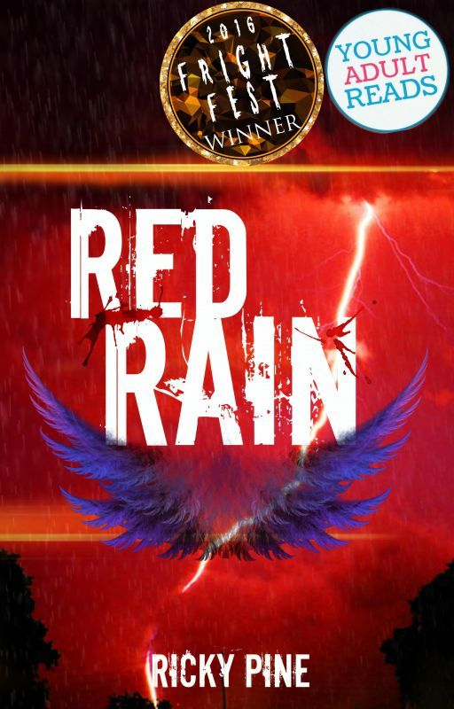 Red Rain by RickyPine
