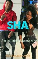 SHA ||Nba Youngboy by Amariya03