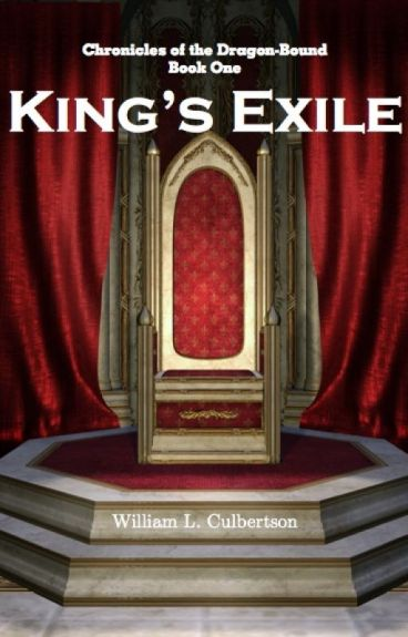 King's Exile: Book 1