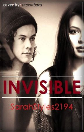 Invisible (H.S A.U) by SarahStyles2194