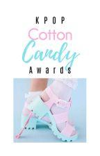 ✧ミ KPOP Cotton Candy Awards [JUDGING PERIOD] by KpopWritingContests