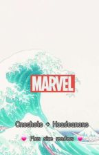 Marvel-shots + headcanons by Miffy-Melly