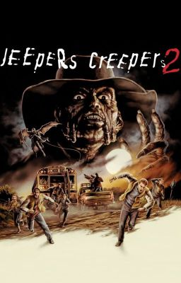 Jeepers Creepers 2 The Tiff Prologue Wattpad