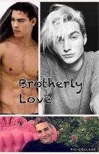 Brotherly Love (BoyxBoyxBoy) by -Hayze-