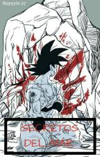 Secretos del mar (Goku y tú). by Sayayin97