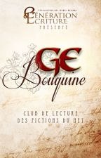 GE Bouquine by Generation-Ecriture