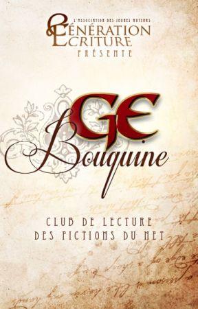 GE Bouquine by Generation-Ecriture