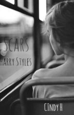 Scars | Harry Styles by _labyrinthine