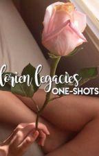 lorien legacies one-shots by lukesbeth