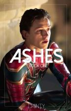 Ashes [peter parker] by daiinty