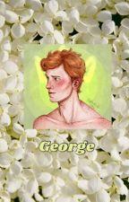 George and other magic stuff - Harry Potter, George weasley fanfiction by mayabayabobaya