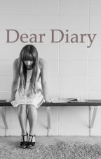 Dear Depressing Diary by theFANGURL2005