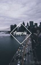 Amnesia; Steph Curry by NBAhoe2018