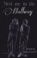 Meet me in the hallway [L.S] by TommoTops91