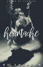 Heartache by ThatCrimsonReader