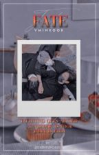 𝐅𝐀𝐓𝐄 // vminkook by taehyungbby-