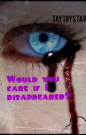 Would you care if I...? by TayTaystars