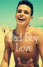 Bad Boy Love (On Hold) by Ambiition__