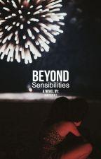 Beyond Sensibilities by RayGPat