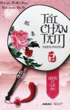 [ Xuyên Thanh ] TỐI CHÂN TÂM - TẬP 2 - full by sensen_110293