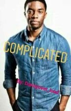 Complicated// Chadwick Boseman by dannyover_load