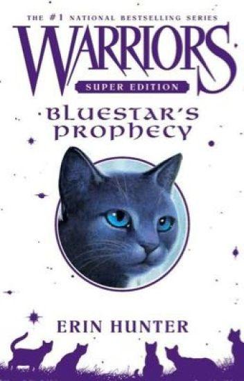 Los Gatos Guerreros: La Profecía de Estrella Azul
