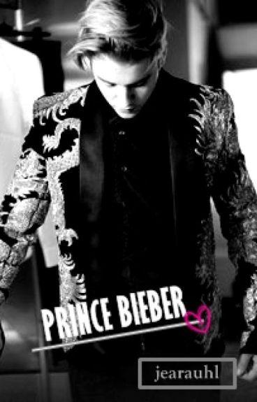Prince Bieber j.b