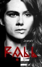 Fall by JoanaV