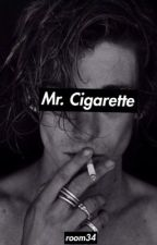 Mr. Cigarette by room34