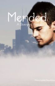 Mended by HonorableDauntless