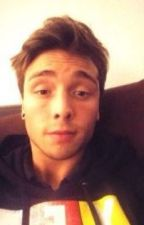 Wesley Stromberg Imagines by paige_stromberg