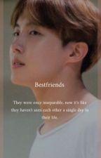 [✔️] Best friends | Y.G ~ H.S by mygmarkie