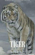 TIGER - Versão Larry by Gabbyh__Styles