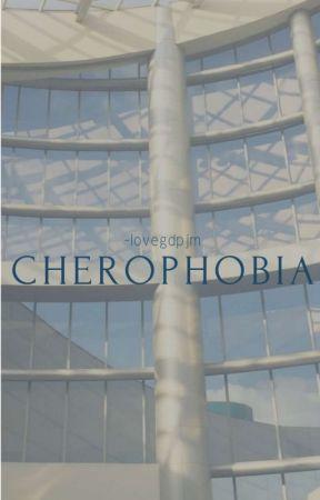 CHEROPHOBIA [GD] by -lovegdpjm