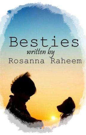 Besties by Jesuis01