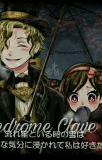 Sindrome Clave by moonchocoretto