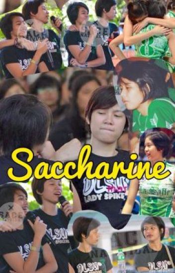 Saccharine (Mika Reyes and Ara Galang Fanfiction)