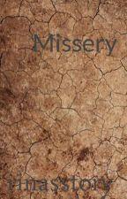 Missery by rinasstory