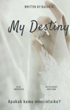 My Destiny by baeokta