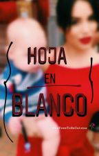 HOJA EN BLANCO ; SEVEN KAYNE. © by xxFreeToBeCutexx