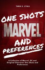 Marvel One Shots and Preferences by Marvel_Mockingjays